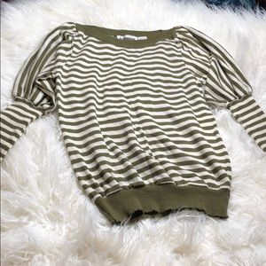 Adorable vintage 80s sweater sz M